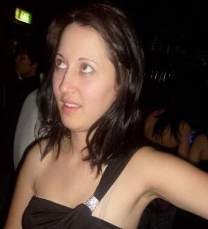 mirella, 20 jaar
