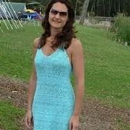 Indira, 29 jaar