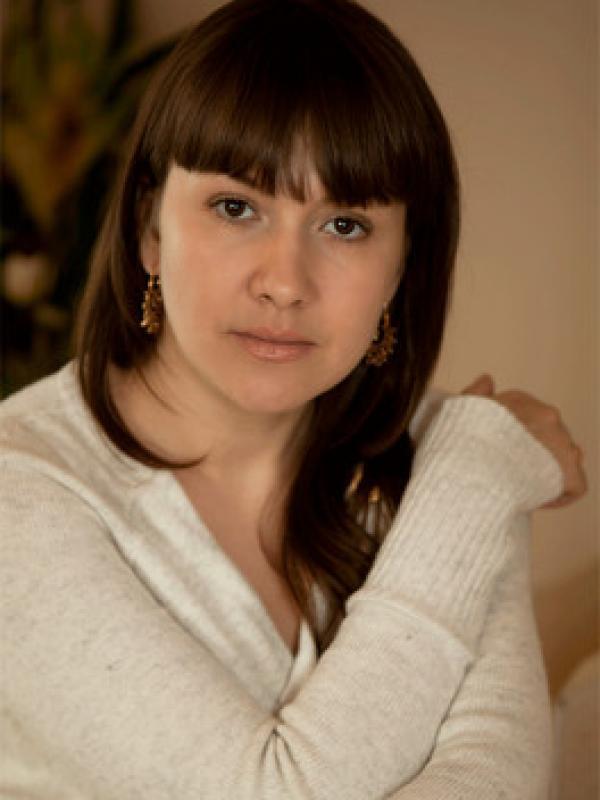 Tina26, 26 jaar