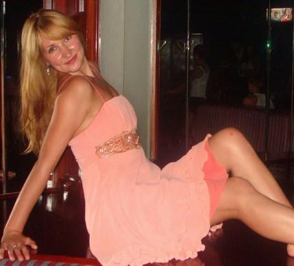 Gitte , 32 jaar