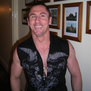 Bram, 46 jaar