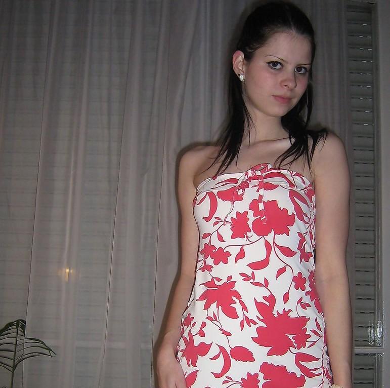 Mildred, 18 jaar