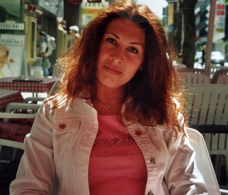 Mireille, 27 jaar