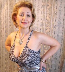 Irina, 49 jaar