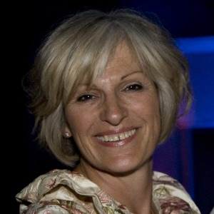 Olga54, 54 jaar
