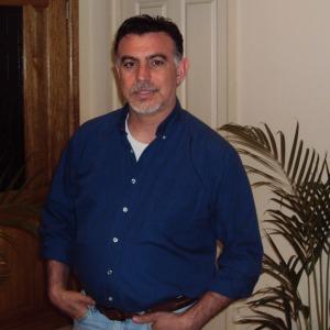 Alex45, 45 jaar