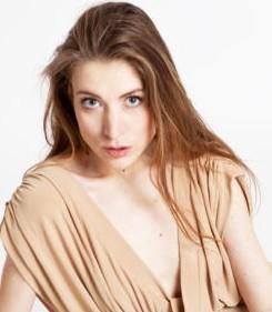 Ayka, 29 jaar