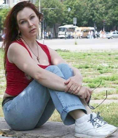 Sylvia, 31 jaar