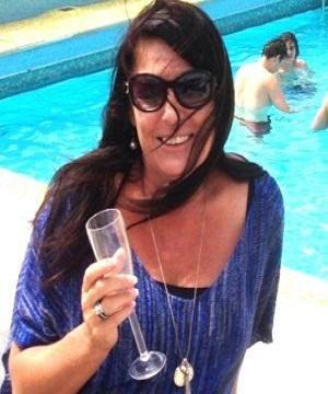 MadammekeS, 44 jaar