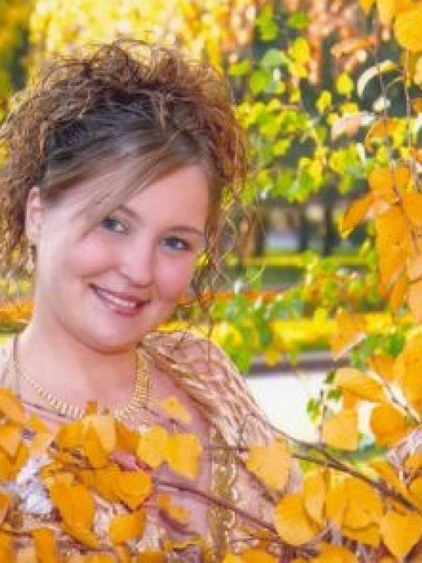 Dylana, 27 jaar