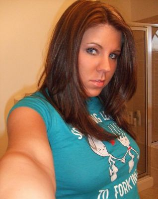 Rieneke, 28 jaar