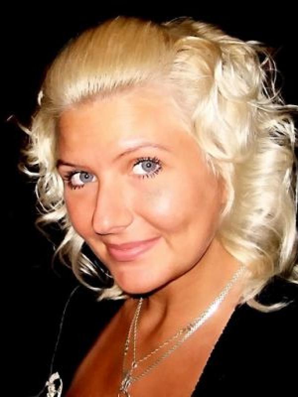 Marieka, 28 jaar