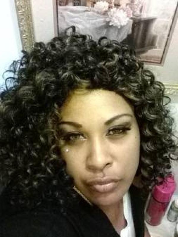 Carmelita32, 34 jaar