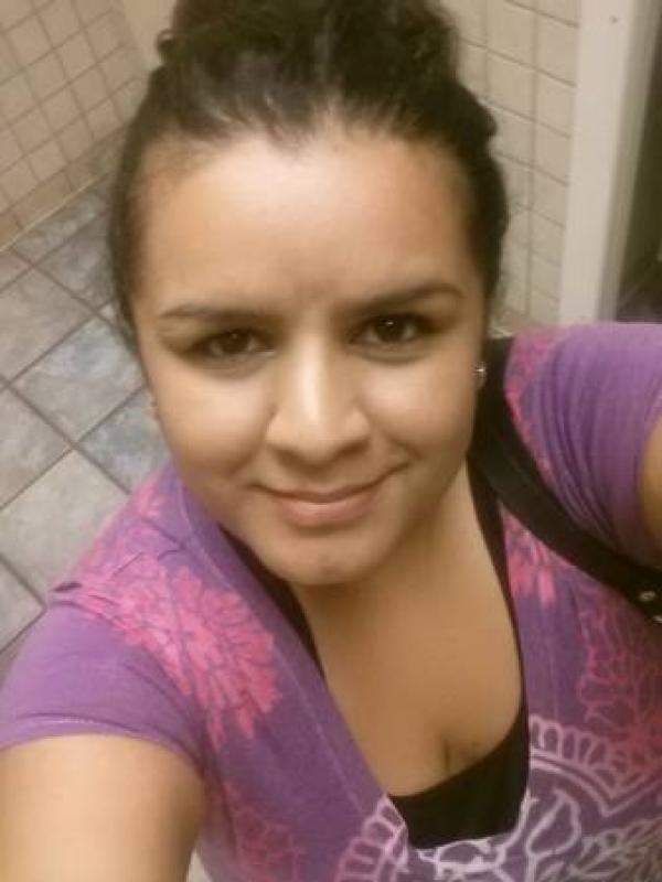 Tamara24, 25 jaar