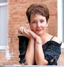 Adriana55, 55 jaar