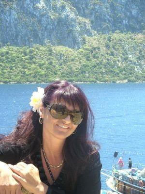 Carmen44, 44 jaar
