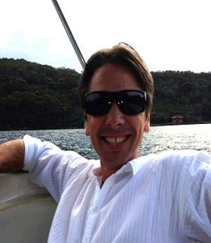 MauritsZ, 36 jaar