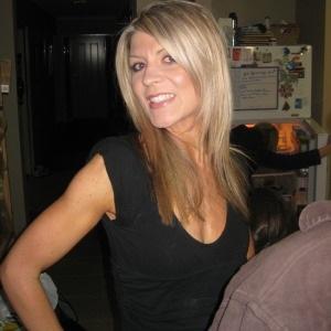Becky1, 28 jaar
