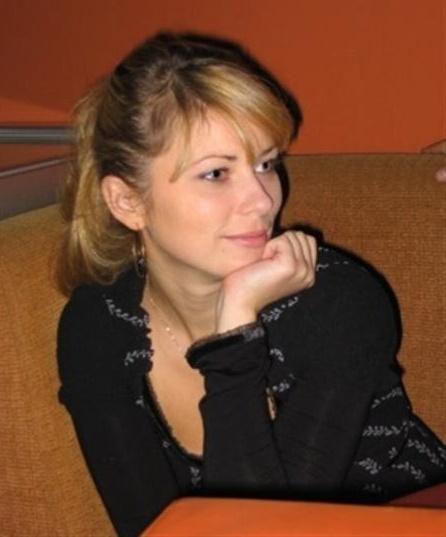 Lea, 29 jaar