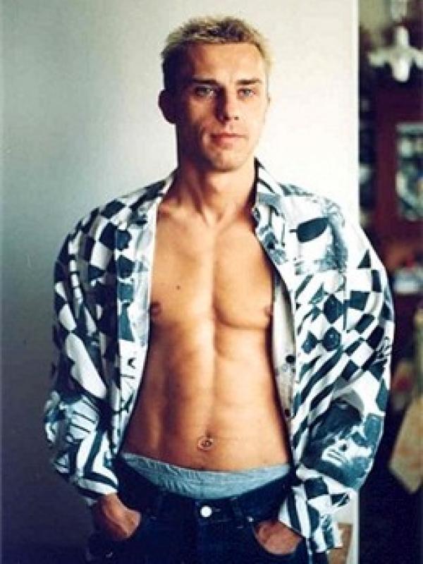 Joey, 29 jaar