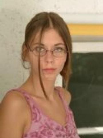 Hanna   , 26 jaar